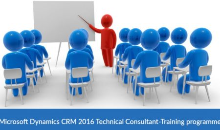 Dynamics Customer Engagement(CRM) Training Series: Operations on Contacts